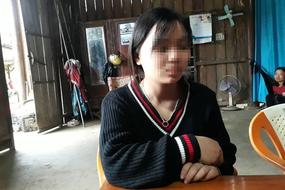hiếp dâm,nữ sinh,xâm hại tình dục,Quảng Bình