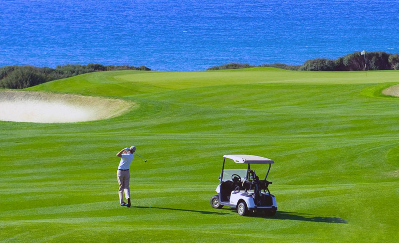 Greg Norman,đại sứ du lịch Việt Nam,du lịch golf,chơi golf,sân golf,Hiệp hội Du lịch Golf Việt Nam