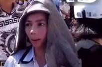 Clip: Bùi Kim Thu tỉnh bơ 'vẽ kịch bản' ngây thơ khi phát hiện thi thể nữ sinh giao gà, còn nói nạn nhân 'đang có thai'