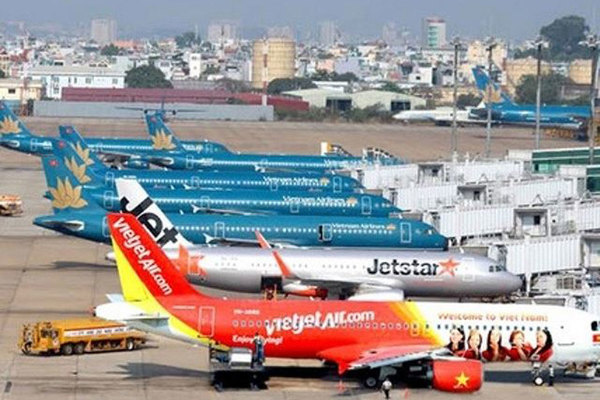 Ngân sách 'vay' 4.200 tỷ của ACV sửa sân bay Nội Bài và Tân Sơn Nhất?