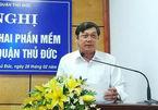 TP.HCM: Phó chủ tịch quận Thủ Đức bị cảnh cáo