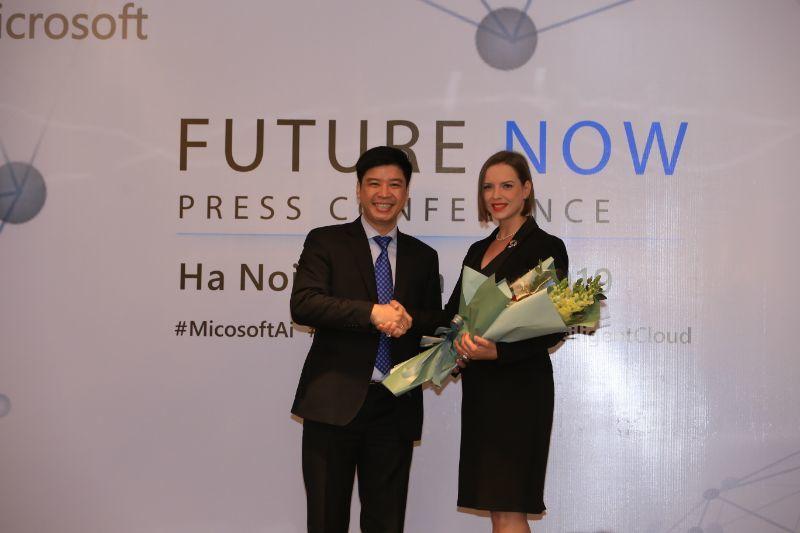 Trí tuệ nhân tạo đang tạo ra lợi thế cạnh tranh cho doanh nghiệp Việt?