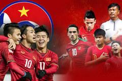 """Báo Indo: """"Bóng đá Việt Nam là tấm gương cho Indonesia"""""""