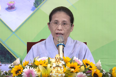 Bà Phạm Thị Yến chùa Ba Vàng tiết lộ bất ngờ về bệnh sùi mào gà