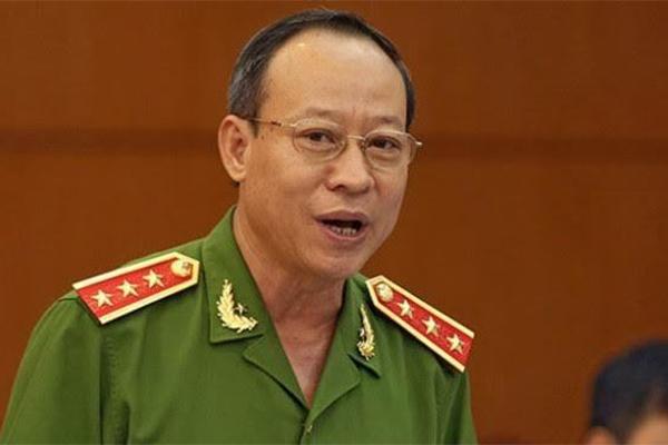 Thượng tướng Lê Quý Vương: Bố trí trưởng công an xã là công chức đang gặp khó
