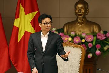 Phó Thủ tướng sốt ruột về công tác bảo vệ trẻ em