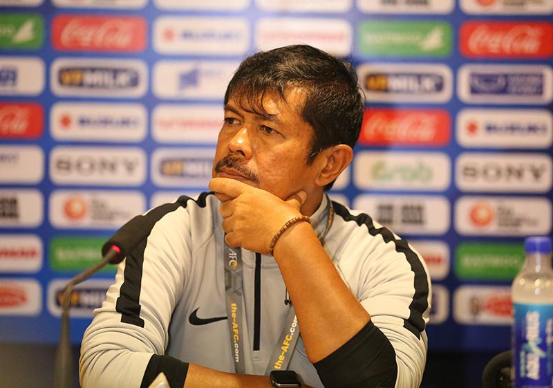 HLV U23 Thái Lan,U23 Thái Lan,U23 Indonesia,U23 Việt Nam,HLV Park Hang Seo