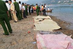 Thủ tướng: Làm rõ nguyên nhân khiến 8 học sinh đuối nước ở Hòa Bình