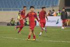 U23 Việt Nam vs U23 Brunei: Quang Hải dự bị, Hà Đức Chinh đá chính