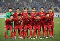 U23 Việt Nam 0-0 U23 Brunei: Chờ cơn mưa bàn thắng (H1)