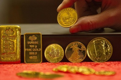Giá vàng hôm nay 5/5: 5 tuần giảm giá liên tiếp