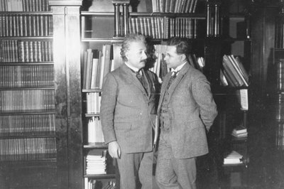 Bí ẩn người con mang 'gien xấu' của thiên tài Albert Einstein