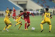 Trực tiếp U23 Việt Nam vs U23 Indonesia: Trả nợ kình địch, mở đường sang Thái