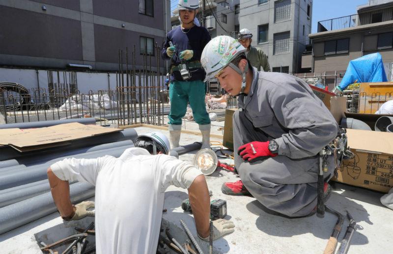 Vay 230 triệu đi Nhật: Cô gái trẻ ôm bụng bầu nhận trái đắng