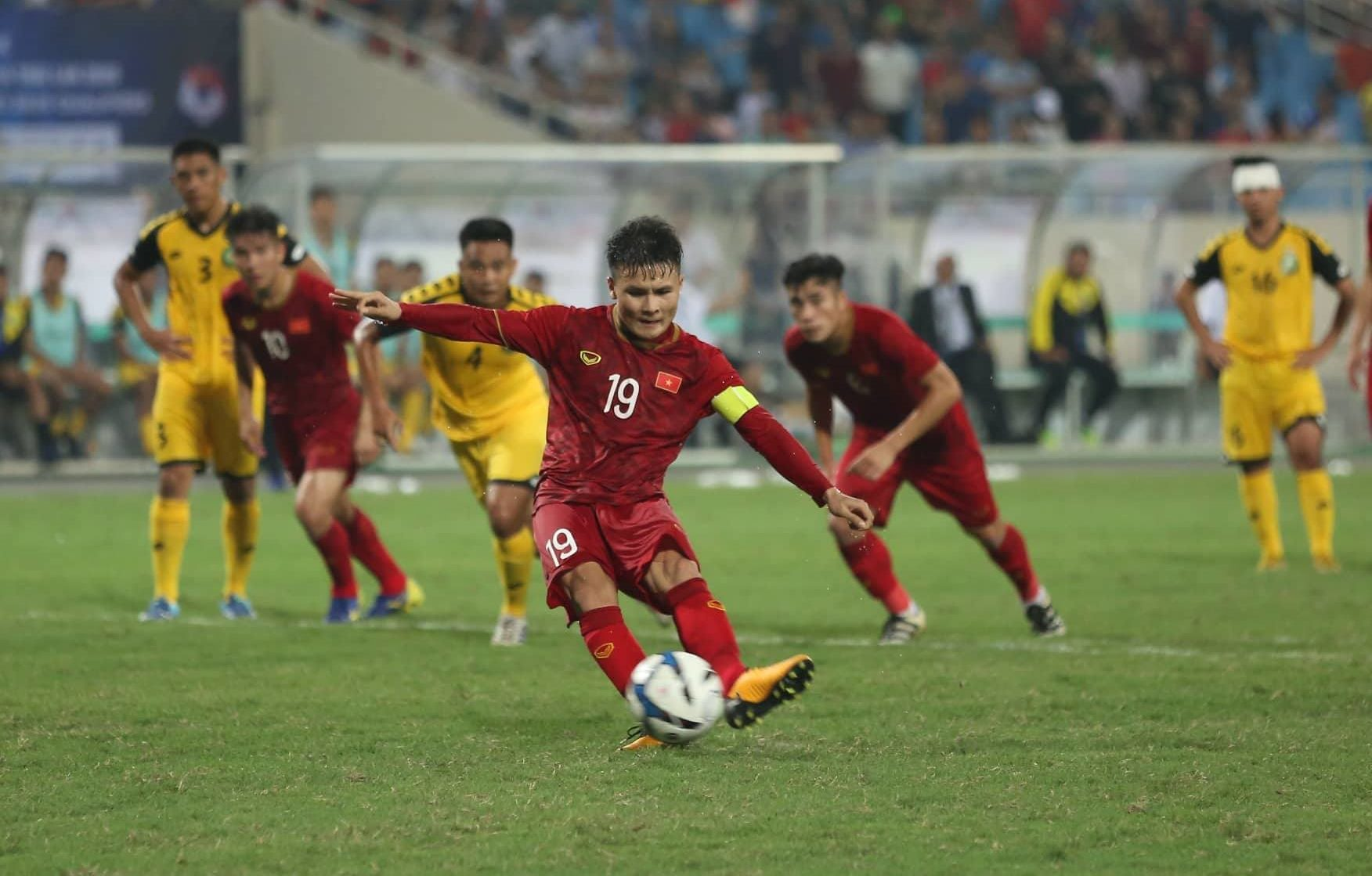 Báo Hàn: U23 Việt Nam thực sự mạnh, dẫn đầu đến Thái Lan