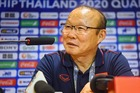 """HLV Park Hang Seo: """"U23 Việt Nam chơi tất tay với Indonesia, Thái Lan"""""""