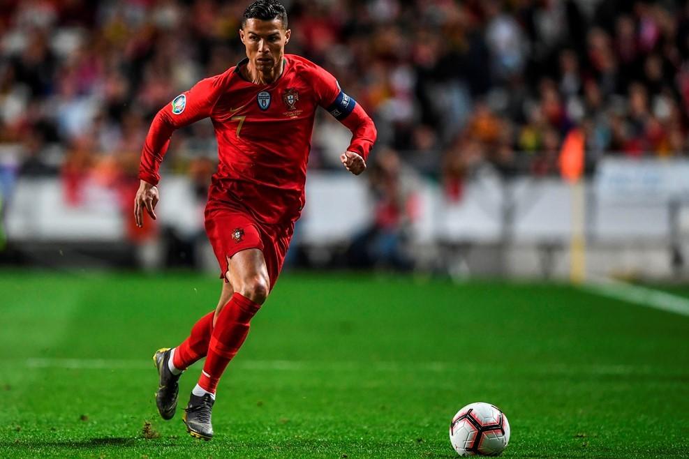 Ronaldo,Bồ Đào Nha,Ukraine,Euro 2020