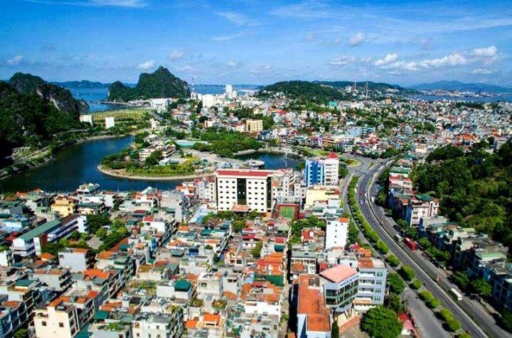 Quảng Ninh,Hạ Long,quy hoạch