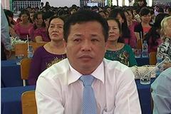 Đề nghị truy tố cựu Bí thư thị xã Bến Cát