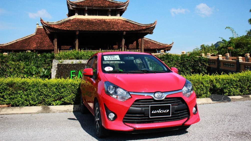 Những mẫu ô tô nhập khẩu bán chạy nhất Việt Nam