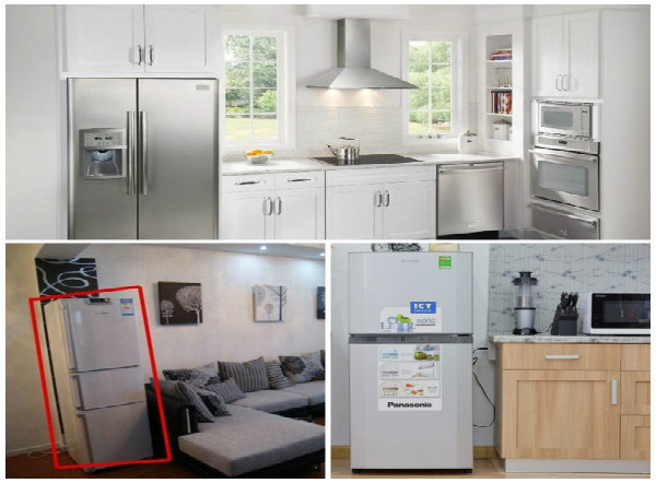 tủ lạnh,cách dùng đồ điện,tiết kiệm điện