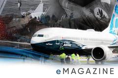 Boeing 737 Max: Từ hy vọng lớn nhất đến 'đứa con' cần cứu rỗi