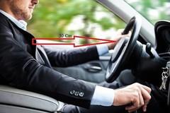 Cách chỉnh ghế lái và tư thế ngồi lái ô tô đúng cách nhất