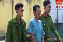 Chạm mặt 2 đối tượng cưỡng hiếp và vợ Bùi Văn Công trong trại giam