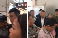 Tranh cãi clip hành khách xưng mày - tao, đe dọa nhân viên VietJet khi bị delay: 'Túm cổ đấm cho một phát, bắt nó gọi giám đốc ra đây!'