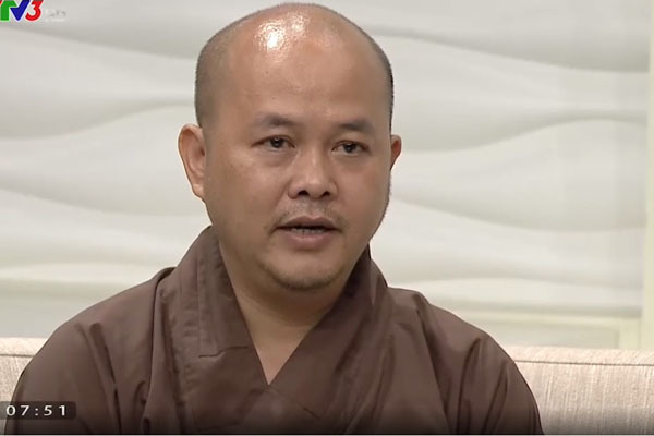Thầy chùa trực tiếp đi 'thỉnh vong' và kết quả không ngờ