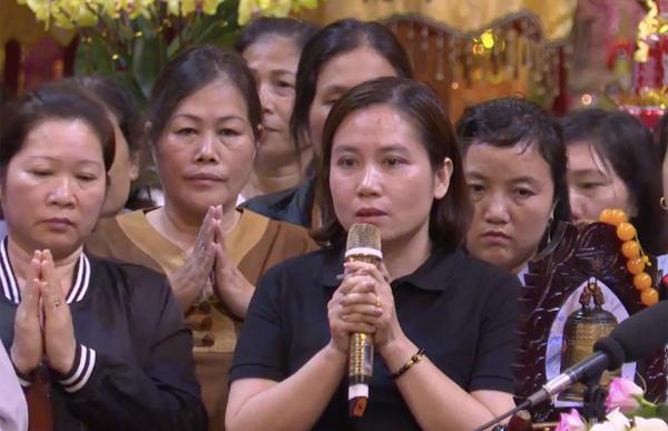 Sự thật nữ giám đốc 2 lần chuẩn bị hậu sự vẫn sống sau thỉnh vong chùa Ba Vàng