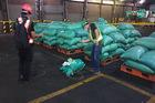 Bắt lượng hàng cực lớn vừa 'xuất ngoại' trong đường ma túy ở Sài Gòn