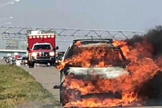 Xe Hyundai và Kia tại VN có dính lỗi nguy cơ cháy nổ do động cơ?