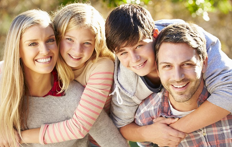 12 cách chuẩn bị cho con một cuộc sống hạnh phúc, thành công