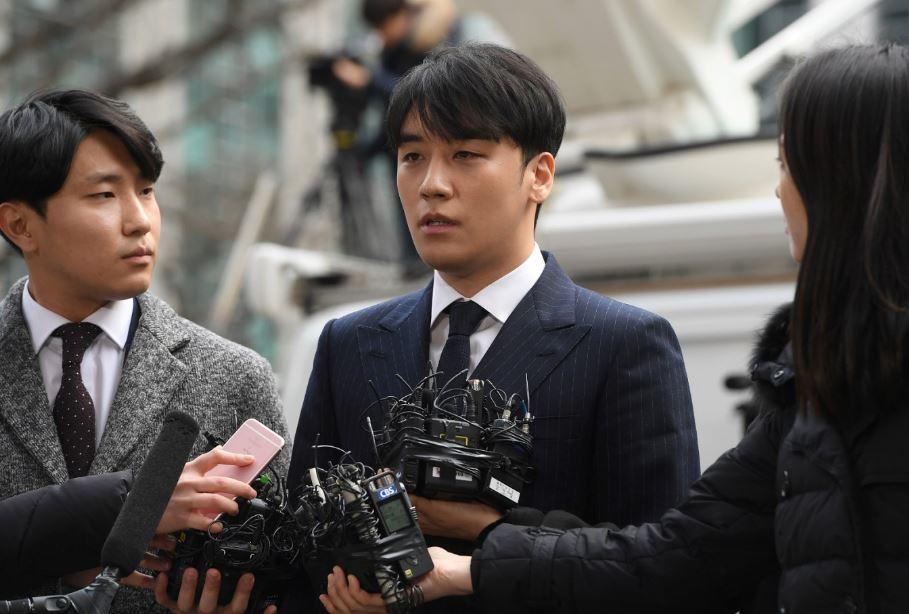 Seungri,Jung Joon Young,Choi Jong Hoon,Big Bang
