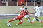 U19 Việt Nam chia điểm U19 Thái Lan ở giải U19 quốc tế