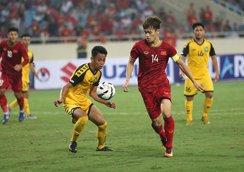 U23 Việt Nam,U23 Việt Nam vs U23 Indonesia,U23 Indonesia,HLV Park Hang Seo