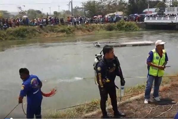 5 người Việt tử vong tại Thái Lan: 1 nạn nhân đang bầu tháng thứ 3