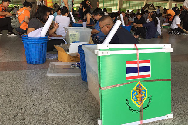 Bầu cử Thái Lan có những đặc điểm gì đáng chú ý?