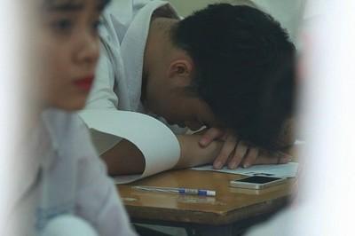 Thí sinh tự do sẽ không ngồi thi riêng để nảy sinh phản ánh như ở Lạng Sơn