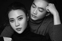 Chia sẻ hình ảnh tại gia, Đàm Thu Trang vô tình để lộ ngôi nhà sẽ chung sống cùng Cường Đô la?