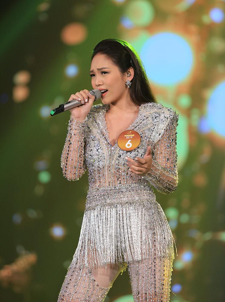 Thanh Lam, Lưu Thiên Hương chấm Sao Mai 2018