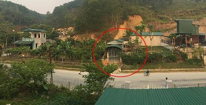 Vụ nữ sinh bị sát hại ở Điện Biên: Hình ảnh lạnh lẽo tại hiện trường chính vụ án