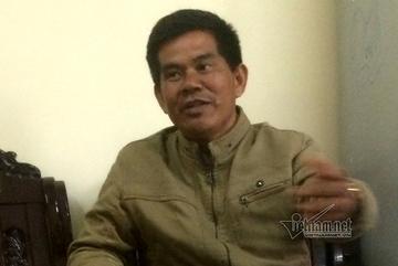 Chủ tịch xã nhận 350 triệu đồng 'bảo kê' phá rừng thông