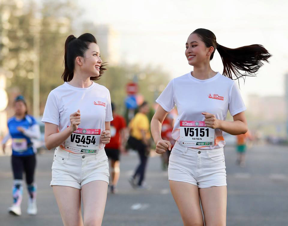 điền kinh,chạy việt dã marathon