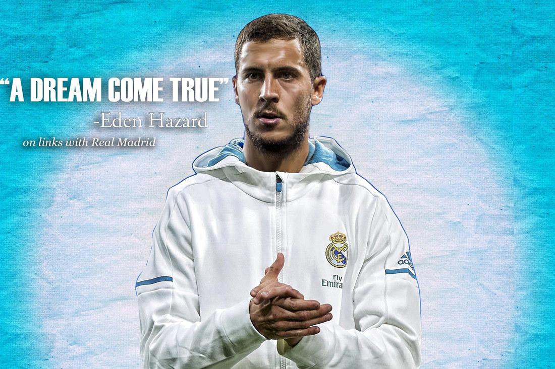 MU,Ole Gunnar Solskjaer,Real Madrid,Eden Hazard