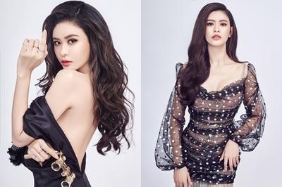 Trương Quỳnh Anh tung ảnh sexy ăn mừng MV đạt triệu view