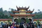 Quảng Ninh yêu cầu chùa Ba Vàng chấm dứt 'thỉnh vong', 'cúng oan gia trái chủ'