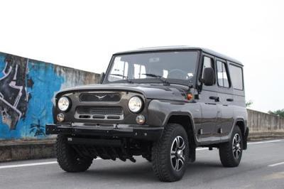 Đề xuất thêm 1.750 ô tô Nga vào Việt Nam miễn thuế
