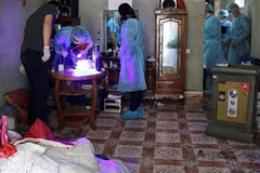 Tin pháp luật số 156: Hãi hùng lời khai vụ nữ sinh Điện Biên bị giết